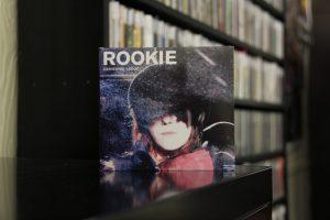 L'album Rookie est sorti en janvier 2013. Photo: M. Lortie