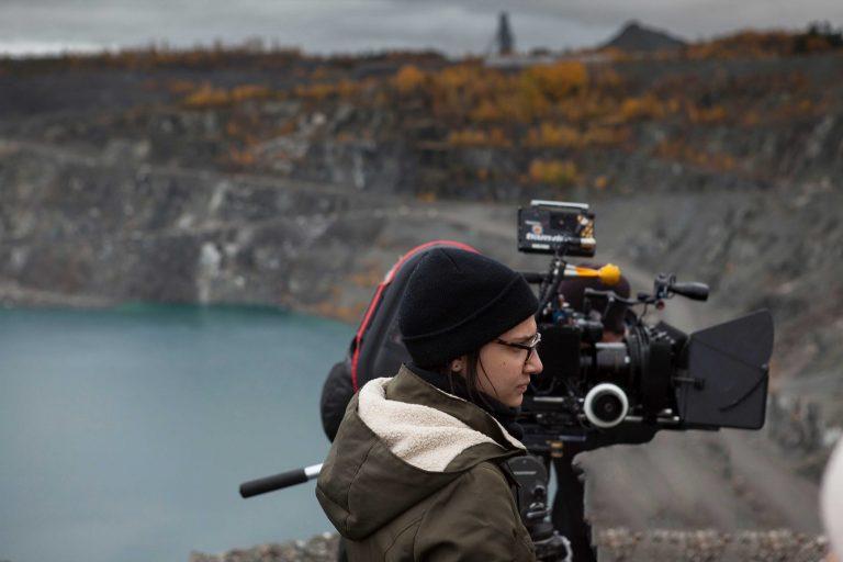Une réalisatrice de renom à Trois-Rivières: L'UQTR accueille l'univers de Chloé Robichaud