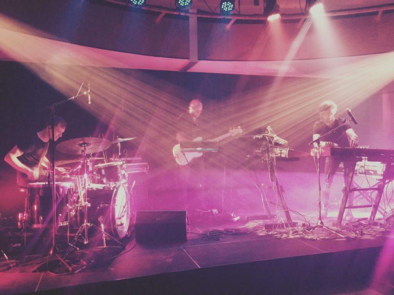 Un groupe électro de Montréal s'amène à Trois-Rivières: Le Centre artistique Pauline-Julien accueille Hologramme