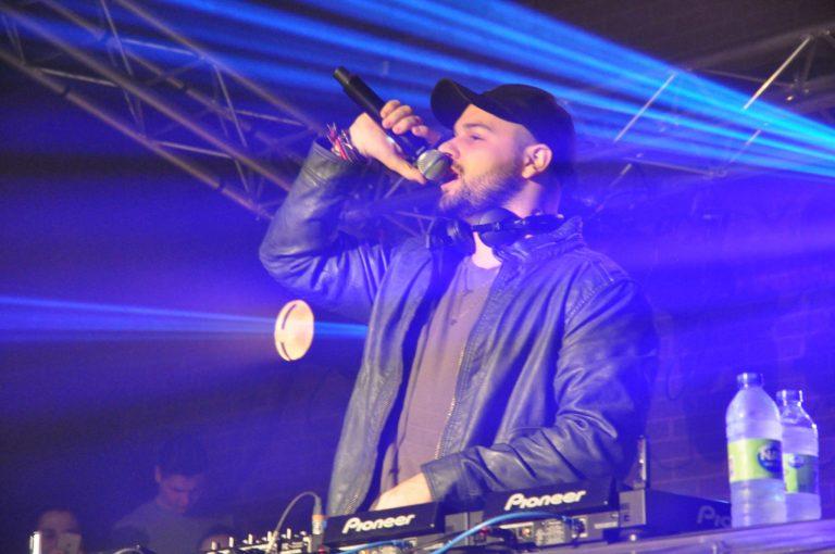 Rentrée universitaire avec DJ Gazzo et Lendemain de veille: Un son au goût des étudiants