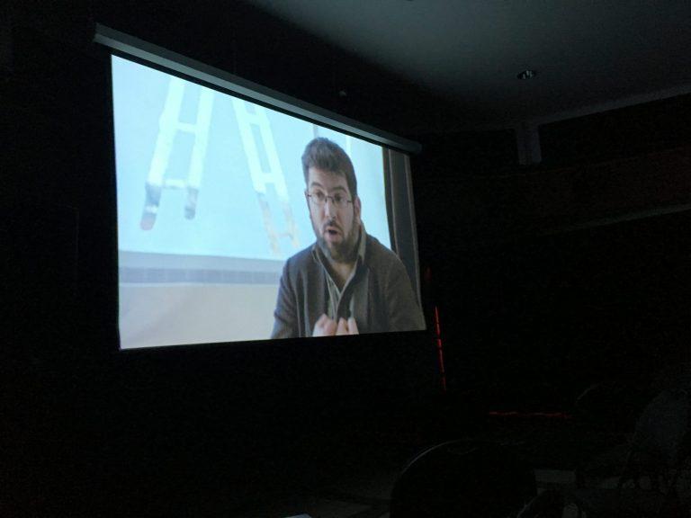Projections du Festival International du Film sur l'Art (FIFA): Qui sommes-nous?