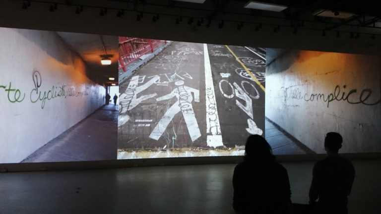 Galerie R3: Une large galerie d'horizons