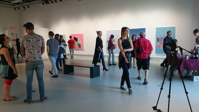 Des nouvelles de la Galerie R3: Une programmation éclectique
