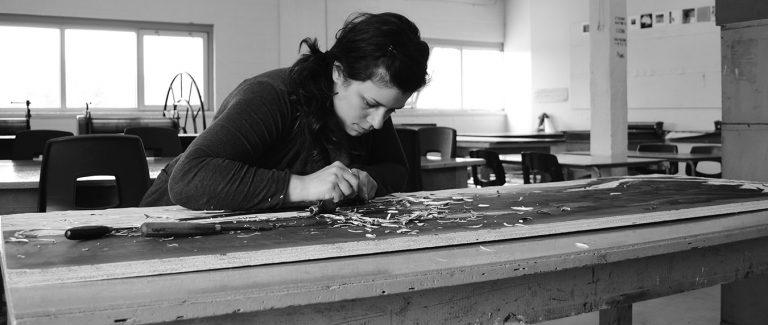 Biennale internationale d'estampe contemporaine de Trois-Rivières: Les princesses de la Sainte-Catherine