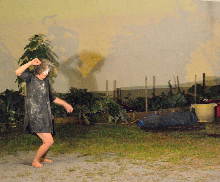 Festival d'art performatif de Trois-Rivières: Une fin de semaine TRès performance