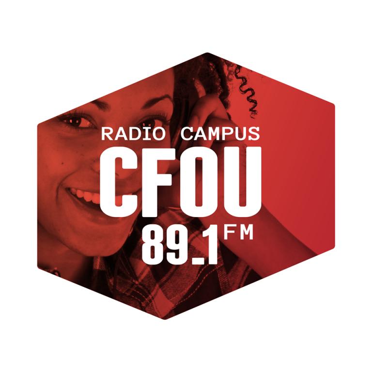 GAMIQ 2017: CFOU 89,1 FM en nomination pour la radio de l'année