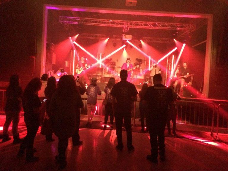 Carnaval étudiant 2018: Un «band» à la rescousse!