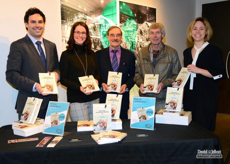 Lancement du Livre «Générations et Pratiques Culturelles»: Démystifier la soif de culture