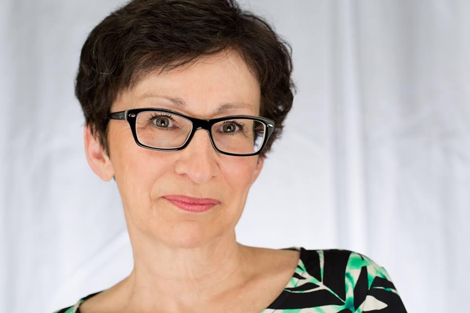 Esther Pelchat. Photo: Gracieuseté