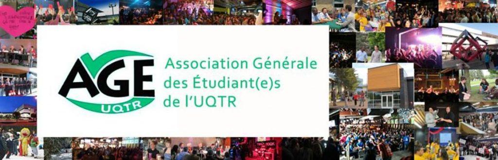 Photo: Site de l'AGE UQTR