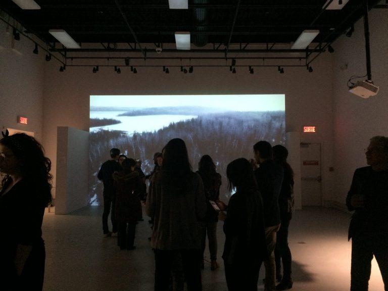Exposition «Cinétique» à la Galerie R3: Numériquement artistique
