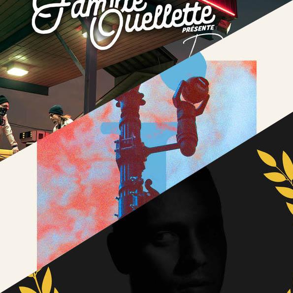 CRITIQUES D'ALBUMS: Les oubliés de 2017