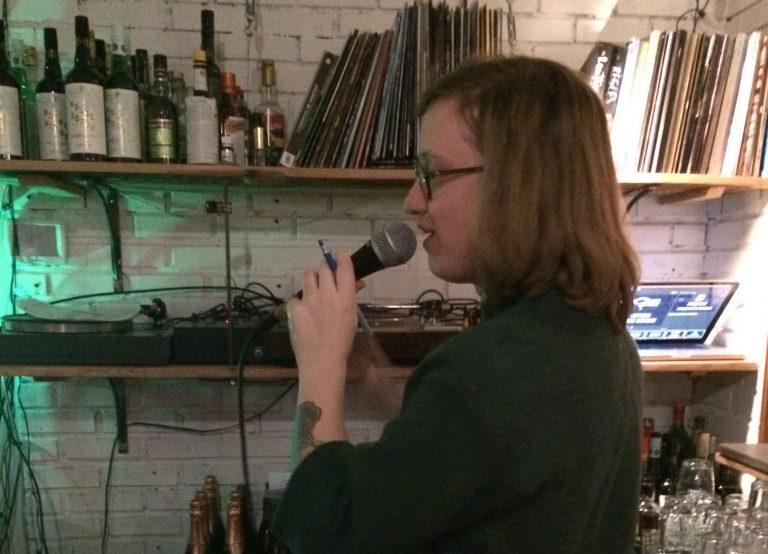 Pub Quiz Québec au Café Frida: Une assistance assidue