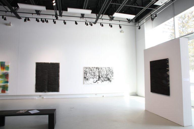Impulsion de réseau à la Galerie R3: Une collaboration artistique avec un grand F
