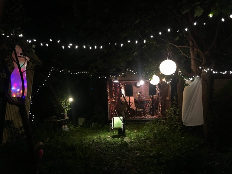 Off-Festival de poésie de Trois-Rivières: Une autre année de poésie efficace