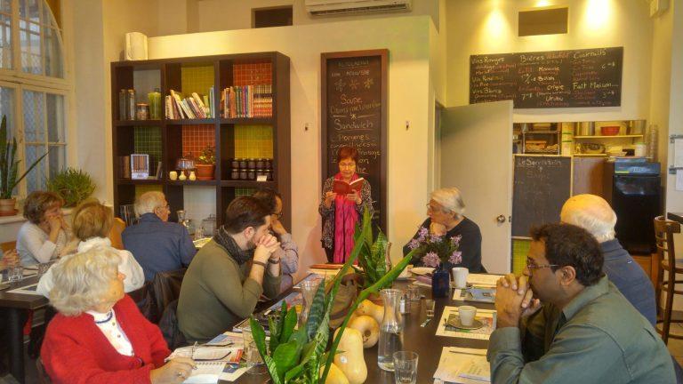 Festival international de la poésie de Trois-Rivières: Une 34e édition réussie