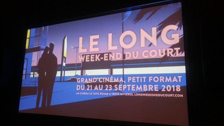 Long week-end du court: Franc succès pour la cinquième édition
