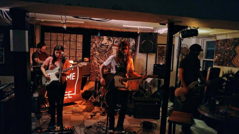Café-Bar Zénob: Heavy-Blues et Post-Rock à l'honneur