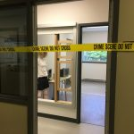 criminalistique chimie labo