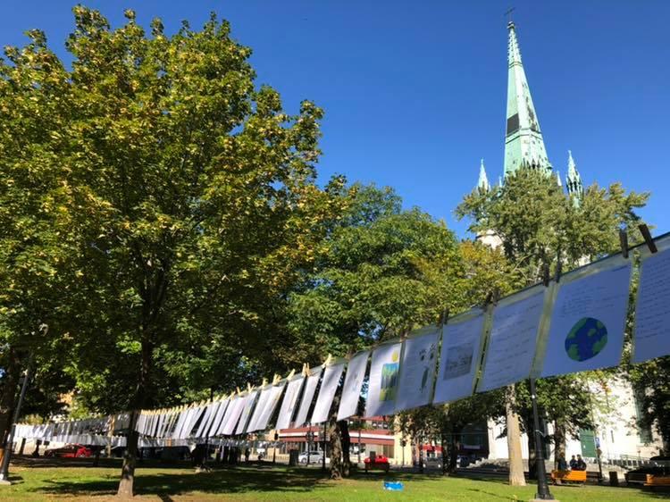 Festival international de poésie : Trois-Rivières, ville de poésie