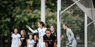 patriotes soccer féminin