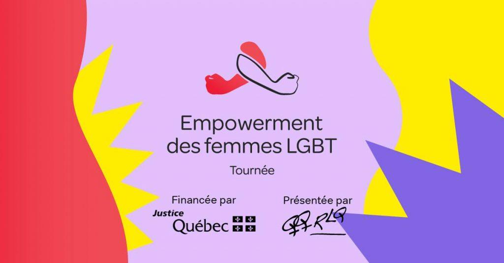 empowerment femmes lgbt