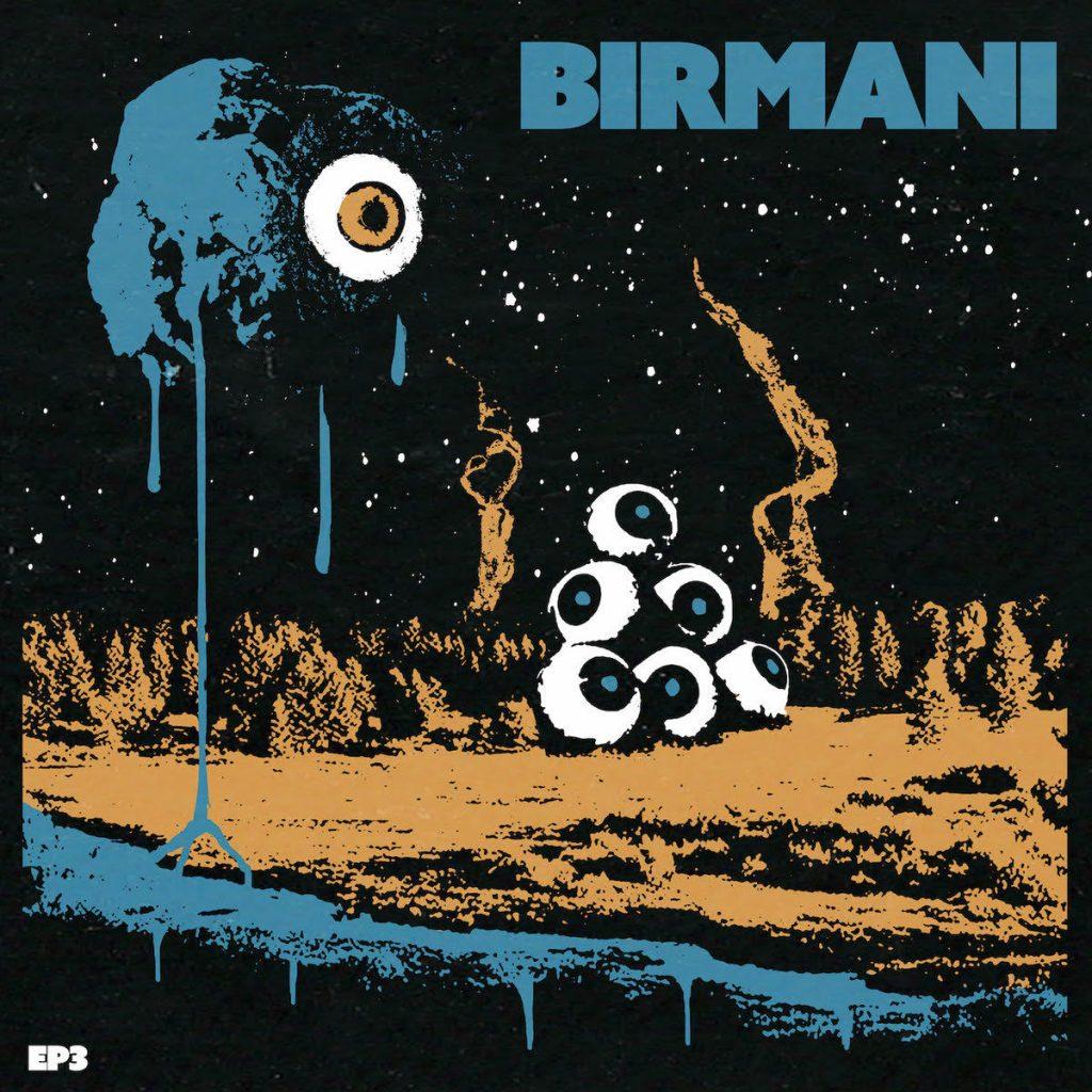 critique musicale ep3 birmani