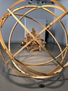 étudiant d'un jour arts sculpture