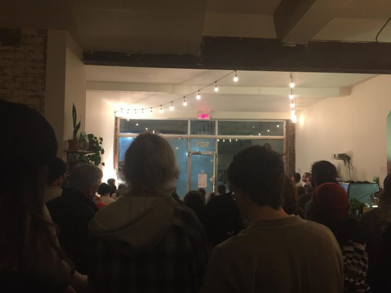 Slam Poésie: soirée de poésie et de chaleur humaine
