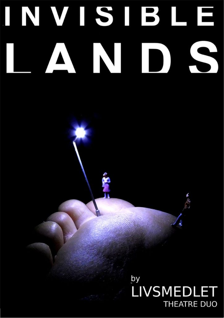 terres invisibles