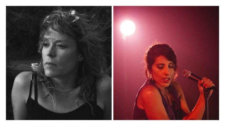 Martine Delvaux et Elkahna Talbi : Discussion en direct