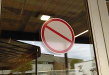 accès non pavillon
