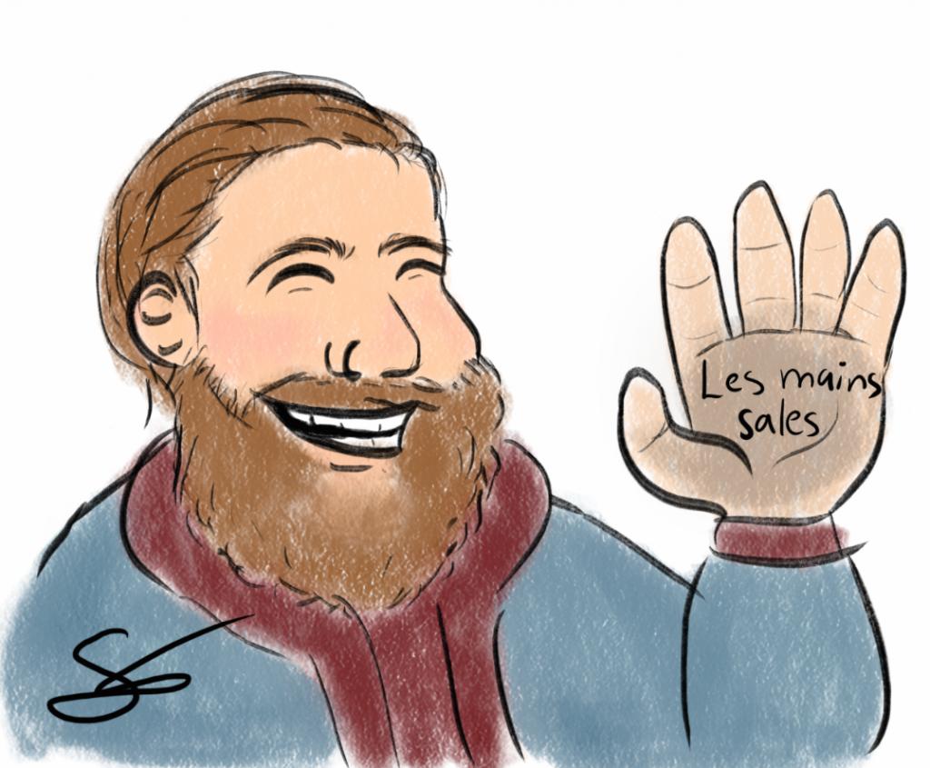 mains sales