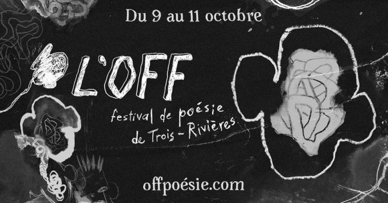 Off-festival de poésie: Une quatorzième édition virtuelle