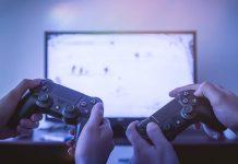 esport jeux vidéo