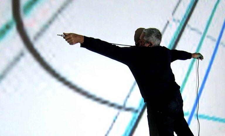 Galerie R3: Bernard Pourrière | Écho du son (virtuel)