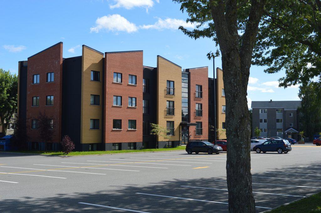 gîte universitaire logement étudiant UQTR