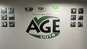 élections partielles à l'AGE UQTR pour le poste de v.-p. aux affaires sociopolitiques